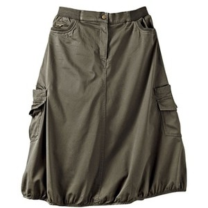 Cargo Skirts Dressedupgirl Com