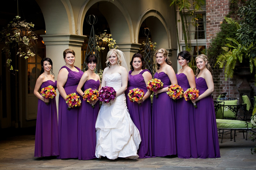 Bridesmaid Dresses | Dressed Up Girl | Page 2