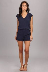 Short Rompers