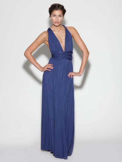 Infinity Maxi Dress Dressedupgirl Com