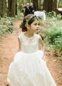 Vintage Junior Bridesmaid Dresses