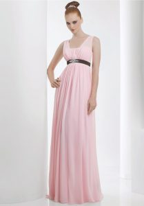 Bridesmaid Dresses Chiffon