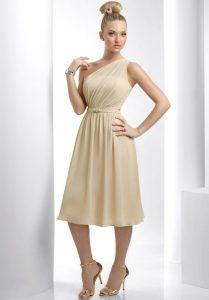 Bridesmaid Dresses Short