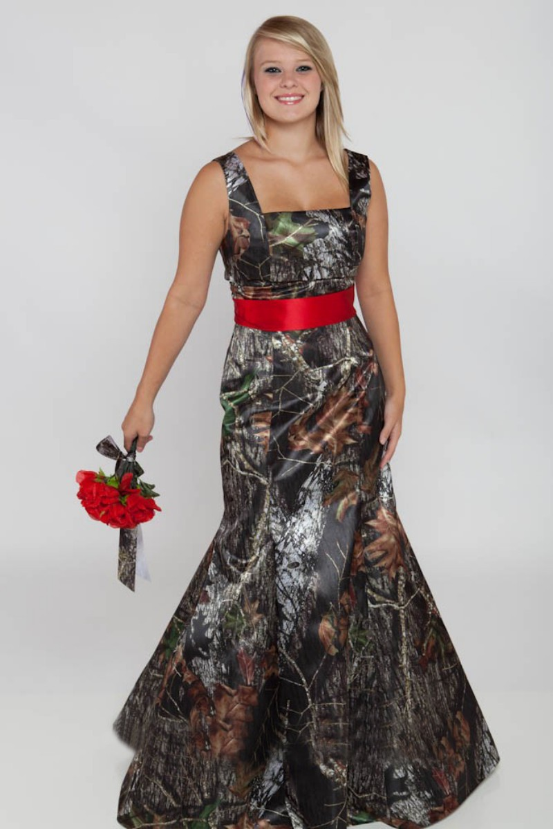 Camo bridesmaid dresses dressed up girl camo bridesmaids dress ombrellifo Image collections