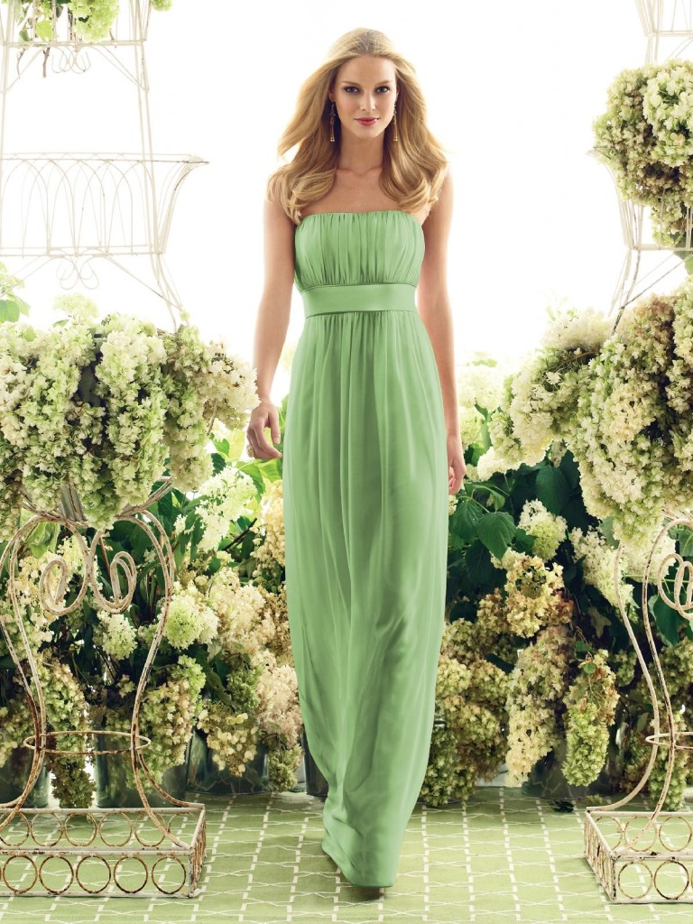 Green bridesmaid dresses dressed up girl green bridesmaid dresses ombrellifo Gallery