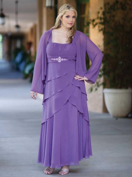 Lavender Bridesmaid Dresses Plus Size