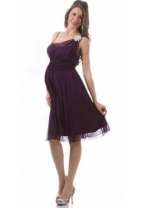 Maternity Bridesmaid Dresses Chiffon