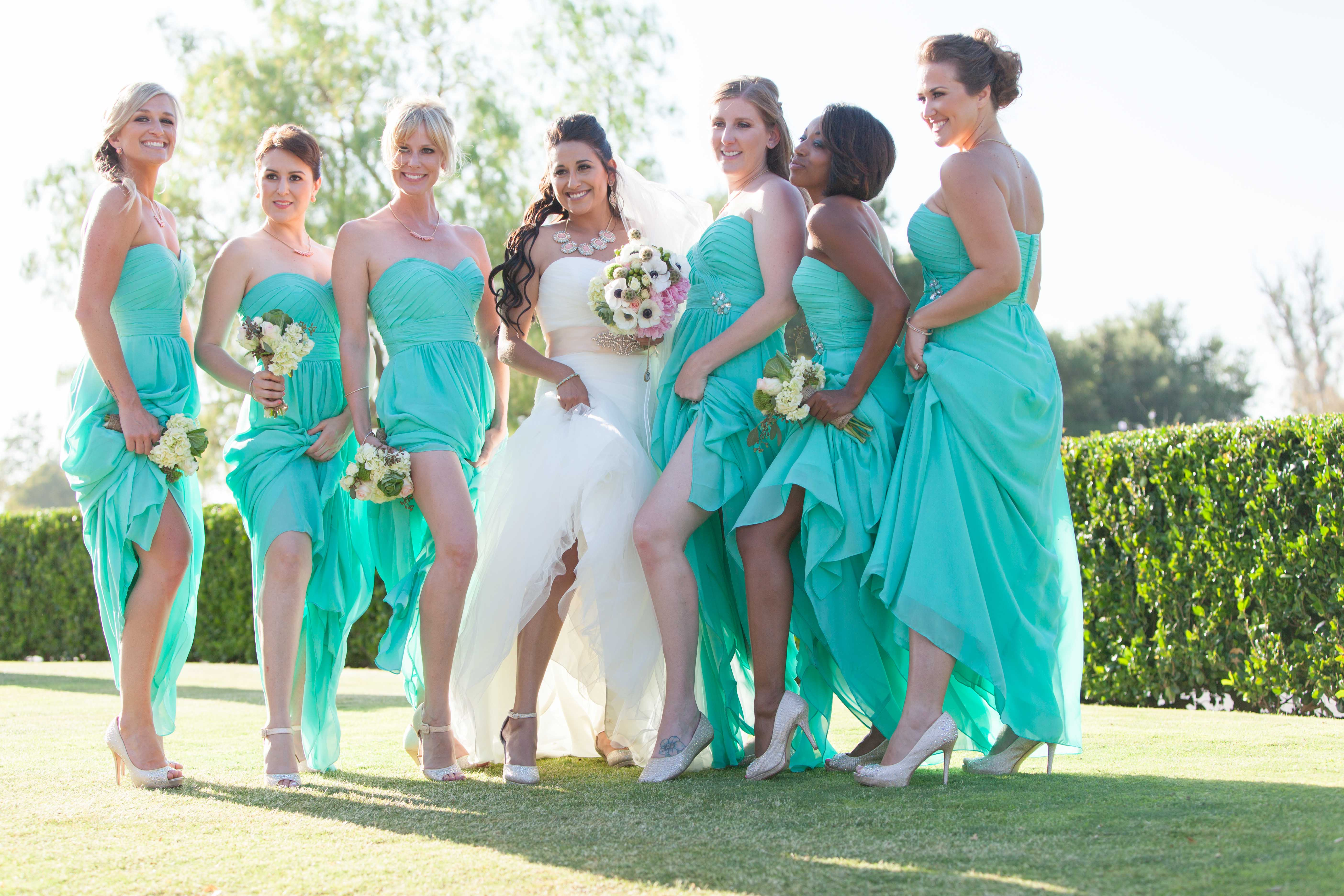 Mint bridesmaid dresses dressed up girl mint green bridesmaids dresses ombrellifo Gallery