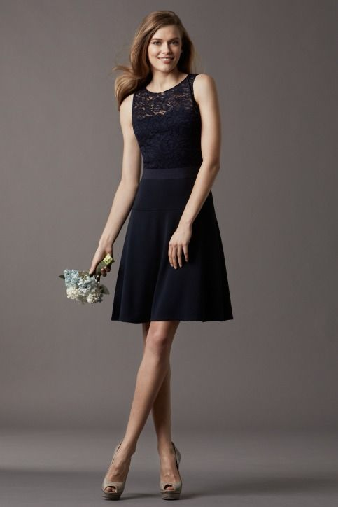 Short Black Weding Dreses 024 - Short Black Weding Dreses