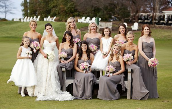 Grey bridesmaid dresses dressed up girl slate grey bridesmaid dresses mightylinksfo