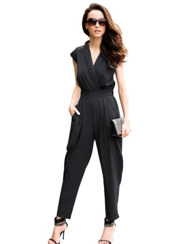 Pant Romper Dressed Up Girl