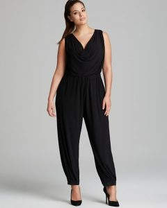Formal Jumpsuits Plus Size
