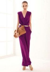 Formal Wear Jumpsuits