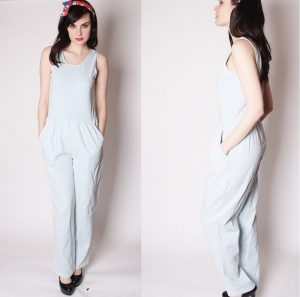 Long Pant Rompers