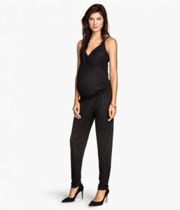 Maternity Jumpsuit Pictures