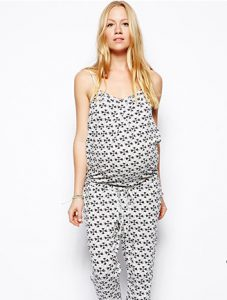 Maternity Jumpsuits Picture