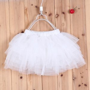 Ballerina Skirt Pattern