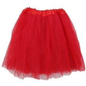 Ballerina Skirts for Adults