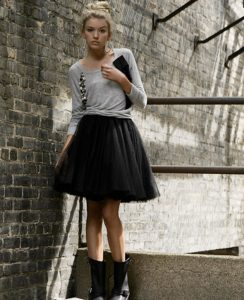 Ballerinas Skirt