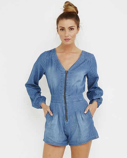Shop for jumpsuits and rompers for women at janydo.ml Find a wide range of women's jumpsuit and romper styles from top brands. Free shipping and returns.
