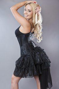 Burlesque Bustle Skirts