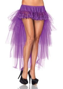 Burlesque Skirt Pattern