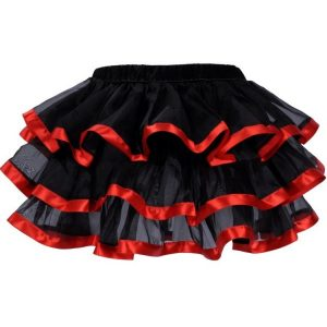Burlesque Skirts
