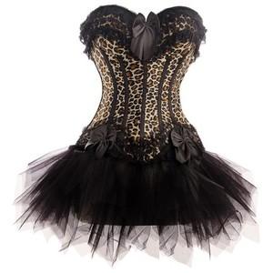 Burlesque Tutu Skirts