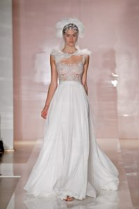 Chanel Bridal Gowns
