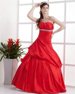 Christmas Ball Gowns