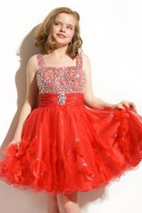 Christmas Gowns for Kids
