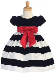 Christmas Gowns for Toddlers