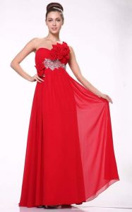 Christmas Gowns for Women