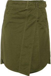 Cotton Twill Skirts