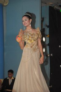 Filipiniana Gown Designs