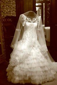 Filipiniana Wedding Gowns