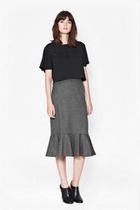 Fishtail Skirts