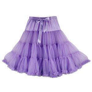 Fluffy Petticoat Skirt