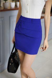Formal Short Skirts