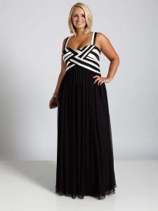 Formal Skirts Plus Size