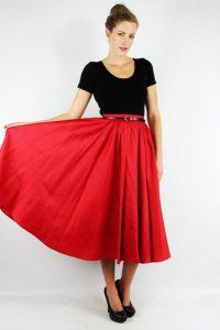 Full Swing Skirt