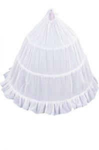 Girls Petticoat Skirt