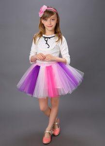 Girls Petticoat Skirts