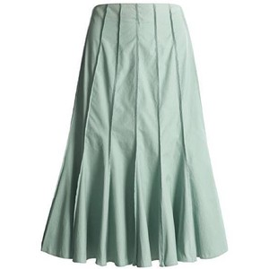 Gored Skirt Images