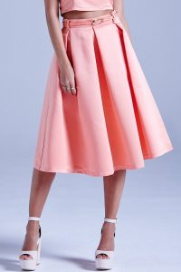 Images of Coral Skirt