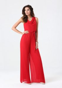 Jumpsuit Wide Leg