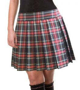 Junior Uniform Skirts