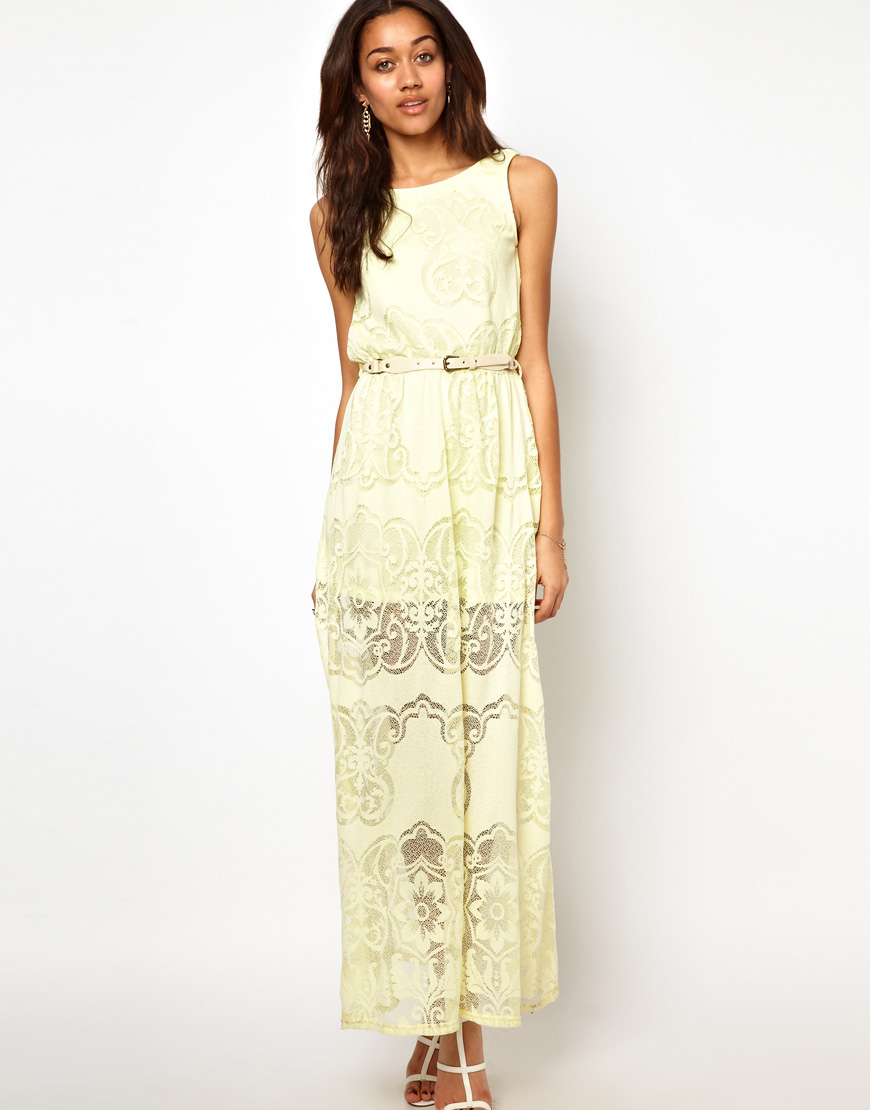 Maxi Gowns | Dressed Up Girl