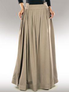 Long Formal Skirts