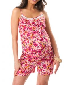 Maternity Rompers
